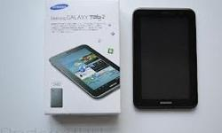 Hi i am selling brand new samsung tab 2 7.0 3G .