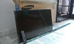 Samsung LED TV 39 inch for Sale. Good condition - 9/10.