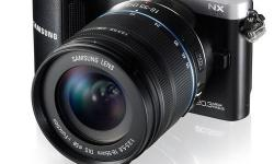 Samsung Mirrorless APS-C NX-210 Kit 18-55mm Lens Brand