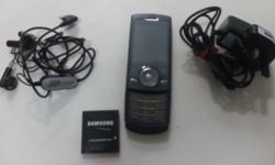 Good working condition samsung smartphone with like new