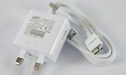 New, spare Samsung charger for mobiles Model: