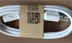 Samsung Galaxy Note 2 USB Sync Cable. This OEM Samsung