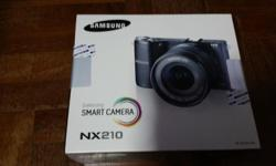 Hi i have a brand new samsung nx210 camera seal set for