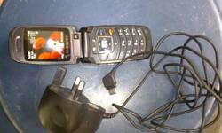 ONE used Samsung SGH-Z230 for $28 (cheap n fixed price