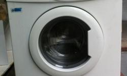 Samsung washing machine; front loading,6.5 kg, good