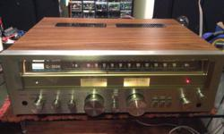 Absolutely gorgeous Sansui! From the ultra famous 'G'