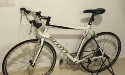 2014 Scott speedster with full racing upgrades. Also