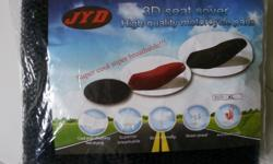 Selling Seat Cover for Motorcycles. Prevent wet seat.