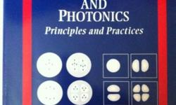 "second hand book ""Optoelectronics and photonics"""