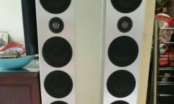 SELLING A SET OF REVOX SPEAKERS IN GOOD CONDITION Model
