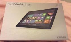 Selling mint condition Asus VivoTab smart(LTE), 64GB.