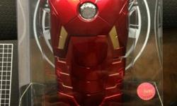 Original Iron Man Armor Deployment IPhone 5 cover for