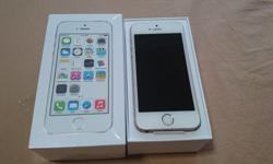 Just re-contacted my line today. Selling brand new 5s
