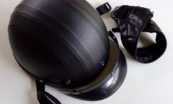Selling Brand new Black Helmet for Ebike. Price:$38