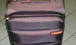 Selling Nice Cheap Offer : Samsonite Luggage Bag