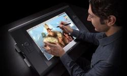 Equipment Brand: Wacom Equipment Model: Wacom Cintiq