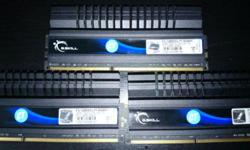 For triple channel Motherboard, DDR3 RAM. Ram Part