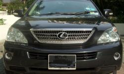 Make / Model: Toyota Harrier Hybrid 3.3A (Lexus)