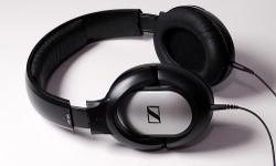Hi I want to sell my Sennheiser HD201 Headphone . Used