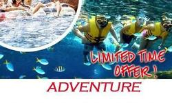 I have a few Tickets to Sentosa Adventure Cove. Vaild