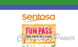 Selling 1 x Day FUN Pass (PLAY 3) at a discount!