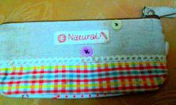 Sewing kit pencil case Different design on the gront n