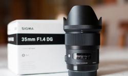 Fantastic lens. Selling as moving house and need to buy