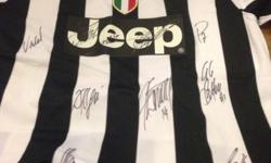 All Juventus Fans great news!!! I am selling off a