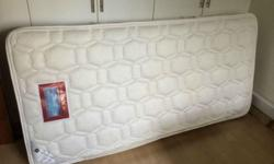 I have a USED high quality mattress Simmons Back Care 4