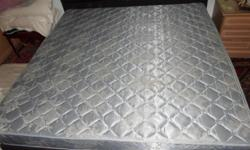 Good condition medium firmess mattress Available for