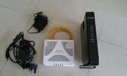 SingTel MIO PACE 5012NV-002 Wireless Modem Router for Sale