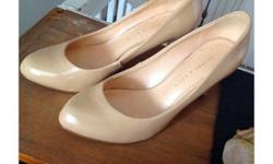 Size 37 $15 each Charles and Keith Used twice only Very