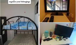 Small Cosy master bedroom at aljunied $750/month (1