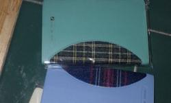 Two bags of small note books in various