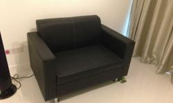 Sofa 1 Seater For Sale!!! Superb Condition!!! - Small 2