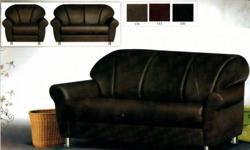 Brand new sofa set 3+2 seater @ $299 Available in