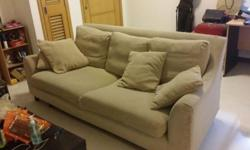 used Sofa for sales. original price @ 200+ pounds. but