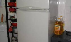 1. Large Whirlpool Fridge/Refrigerator 420 LT @ $230