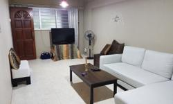 Common room /master room available for rent in Tampines