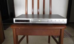 DVD Player, unused, but kept in store for many years.