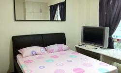 Accommodation Available at Pasir Ris Whitewater Condo *