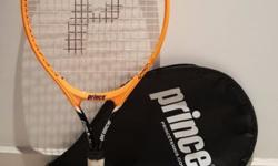 Prince 23 Force Three Stability Tennis Racket Complete