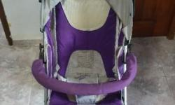 I am selling a Seebaby Baby Stroller. Location of