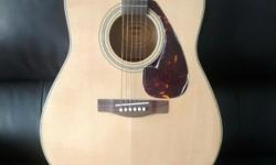 Willing to let my beloved acoustic guitar go to upgrade