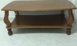We sell this Solid Wooden table which could be used as