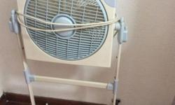 Used SONA stand fan Self collection