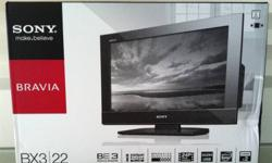 Brand new 40 inch EX720 Series BRAVIA Full HD 3D TV Foe Sale CHE for