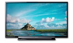 "I HAVE NEW SONY BRAVIA MODEL:R45 (40"")LED TV"