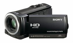 Hi, I�m selling my Sony HandyCam HDR-CX100 at $650 -