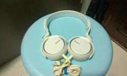 Sony Headphone hardly used.